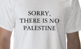 sorry-there-is-no-palestine