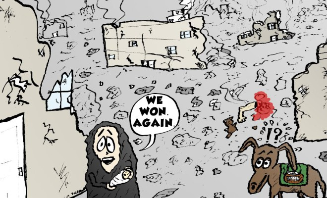 2014-07-27-palestinians-won-again-editorial-caricature