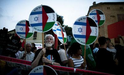 Israeli-left-wing-protest-014