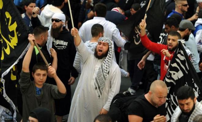 L alliance entre la gauche et l islam une triste r alit ldj - Credit islamique en france ...