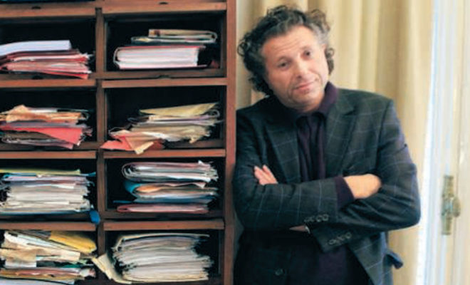 Gilles william goldnadel les indulgences du crif pour l islamo gauchisme ldj - Http www msn com fr fr ocid mailsignout ...