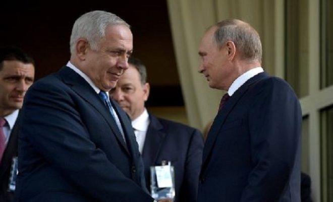 juif russe en israel