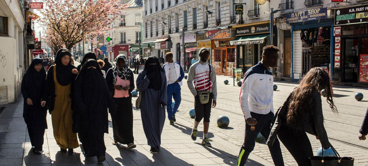lieu de rencontre gay nice à Saint-Denis